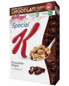 Cereales con chocolate special k kelloggs 375g