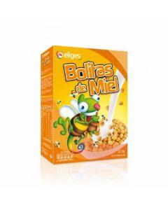 Bolitas de miel ifa eliges 500g