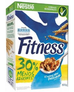 Cereales nestle fitness 450g