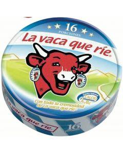 Queso porciones vaca que rie 16 und 250 gr