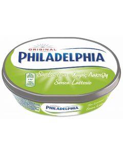 Queso untar philadelphia sin lactosa 150gr