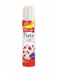 Pascual nata spray 250gr+10%