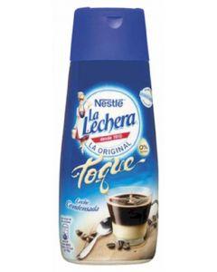 Leche condensada la lechera sivefacil 450 gr