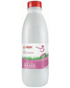 Leche desnatada ifa eliges botella 1,5l