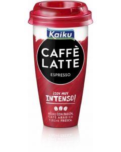 Café espresso kaiku 230ml
