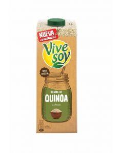 Bebida quinoa vivesoy brick 1 l