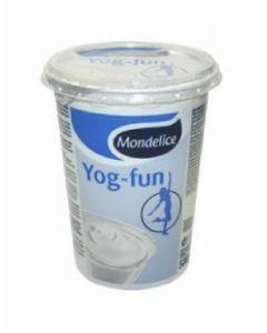Mondelice yogur natural 500gr