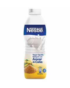 Yogur liquido natural azucar de caña nestle 700ml