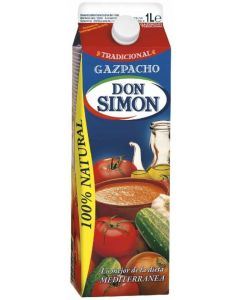 Gazpacho don simon 750ml