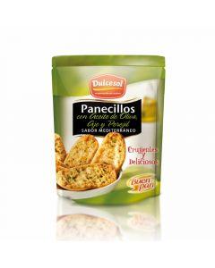 Panecillos   ajo dulcesol  160g