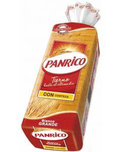 Pan molde mediano  panrico  475g