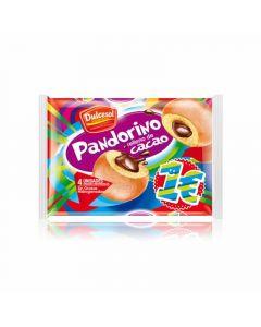 Pandorino  chocolate dulcesol  p4x240g