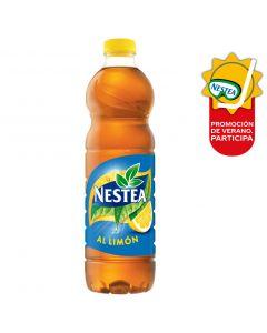 Te  limon nestea pet 1,5l