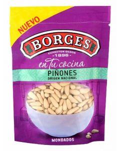 Piñones mondados borges 60g