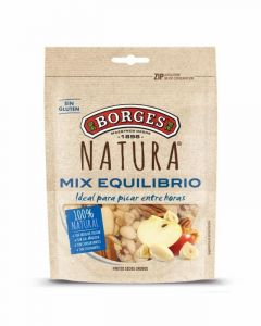 Cocktail natural borges 130g