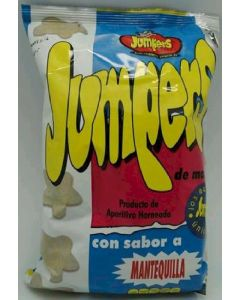 Palomitas  mantequilla jumpers 100g