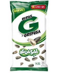 Pipas g agua sal grefusa 165g