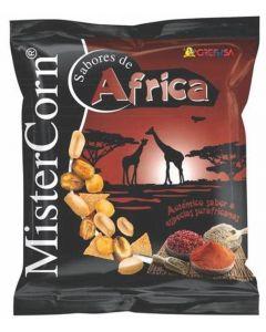 Cocktail de frutos secos africa grefusa 195g