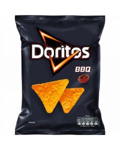 Doritos  barbacoa doritos 150g