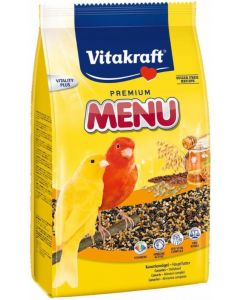 Comida canario vitakraft 500gr