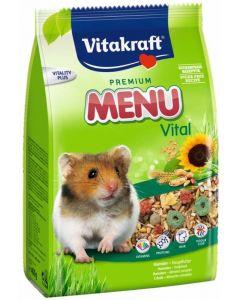Comida para hamster vitakraft 400g
