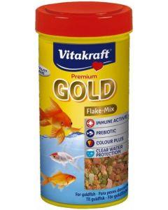 Comida peces agua fria vitakraft 250ml