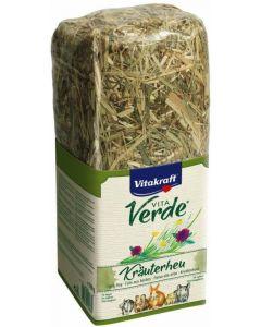 Heno aroma roedores vitakraft 500gr