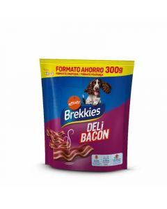 Snack para perros bacon brekkies 300g