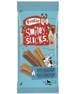 Snack perro oral smile frolic 175k