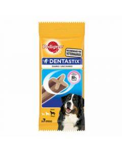 Snack para perros grandes pedigree 270g