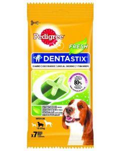 Snack para perros medianos pedigree 180g