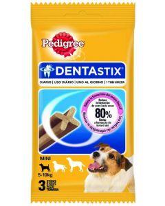 Snack perro pequeños  pedigree 110g
