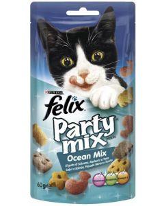 Snack para gato ocean felix 60g
