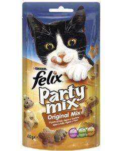 Snack para gato mix original felix 60g