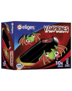 Helado vampiro ifa eliges p-10x60 ml