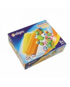 Helado sorbetes limon/naranja ifa eliges