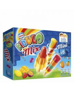 Helado minimix pirulo p6x50ml