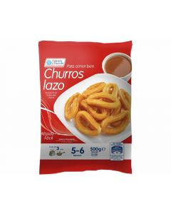 Churros lazo antonioyricard 500g
