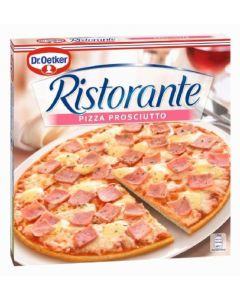 Pizza prosciutto ristorante dr. oetker 330g