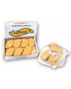 Pechuga empanada pollo simons  p3x290g