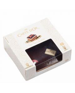 Tarta congelada 3 chocolates carte dor 700g