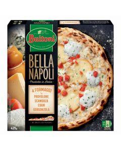Pizza bella napoli formaggi buitoni 425gr