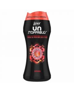 Unstoppables spring lenor 210gr