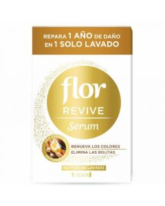 Serum revive floral flor 100ml