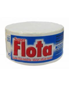 Detergente pastilla mano flota 250 gramos