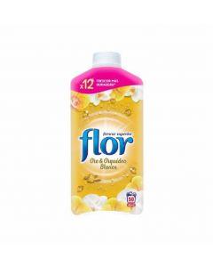 Suavizante concentrado aroma gold flor 45 dosis 1,035l
