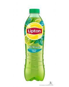 Te verde lima lipton pet 1l