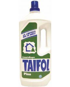 Limpia hogar aroma pino taifol 1400+200ml