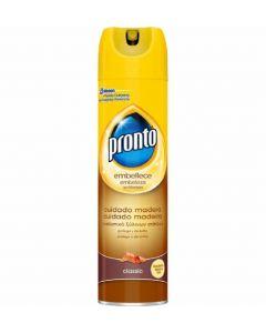 Limpiametales pronto aerosol 300 ml