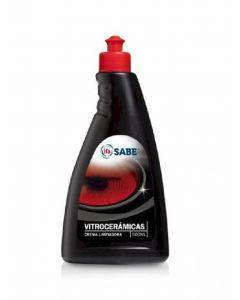 Limpiador vitrocerámica ifa sabe 500 ml